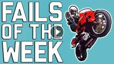 You Can't Win 'Em All: Fails of the Week (December 2016) || FailArmy: You tried, you failed, we noticed. Keep it up and one day you'll…