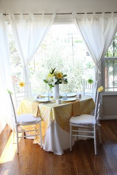Lovely table  #wedding    # Pin++ for Pinterest #