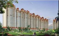 http://www.amrapalicloudville.co.in/  #AmrapaliCloudVille is a residential development of Amrapali Group and offering 2/3/4 BHK apartments from 1430 to 4490 Sq.ft.