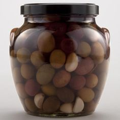 World Market® Mediterranean Style Olives. A favorite gift to give.