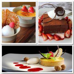 Pistachio & Strawberry Mousse Mille Feuilles- a.k.a. absolute ...