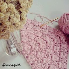 When make a crochet at chemistry laboratory