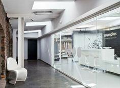 Raumplus | Otwarcie showroomu w Warszawie | EKSKLUZYWNE.NET