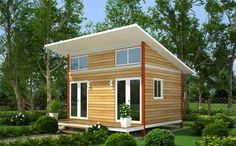 Can Tiny Houses Solve Homelessness in Portland? | Care2 Causes
