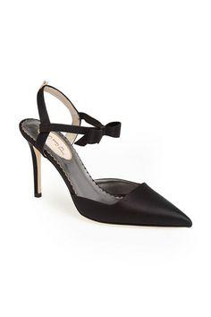 Sarah Jessica Parker's shoes