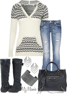 """Untitled #293"" by mzmamie on Polyvore"