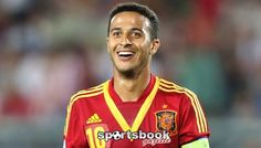 Manchester United offer Thiago stunning €7.2m-a-year contract  The Premier League champions have agreed terms with the Barcelona star after talks with his representatives, and will triple his salary (€140,000-a-week) if a move is completed