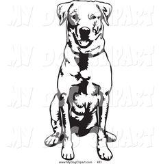 Pin by Gyna Devoyault on Tatouage   Pinterest   Labradors ...