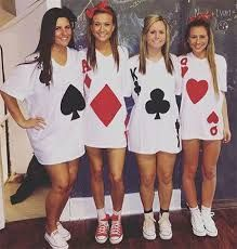Image result for costume ideas 2017  sc 1 st  Pinterest & 27 DIY Halloween Costume Ideas for Teen Girls | Halloween 2k16 ...
