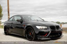 Darth Maul BMW M3