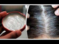 Aprovecha este vídeo ante que lo borren, Elimina las canas y evita la caída del cabello - YouTube