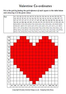 valentine's day flag banner