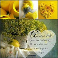..... Afrikaanse Quotes, Goeie More, Morning Blessings, Embedded Image Permalink, Words, Mood Boards, Daughters, Collages, Elsa