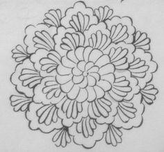 Merhaba arkadaşlar, Bugün sizlerle merkezi hatai çizimlerimi paylaşıyorum. Böylece zihninizde merkezi hatai kavramına dair daha net bi fikir oluşabilir diye düşündüm. Çünkü ben de çizim yaptıkça bu… Turkish Design, Clay Tiles, Simple Rangoli, Collage Sheet, Islamic Art, Pattern Art, Oriental, Blackwork, Fiber Art