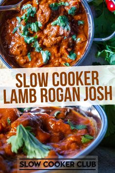 Indian Slow Cooker Recipes, Indian Beef Recipes, Slow Cooker Stew Recipes, Slow Cooker Beef Curry, Beef Stew Crockpot Easy, Paella, Slow Cooked Lamb, Curry Recipes, Rice Recipes