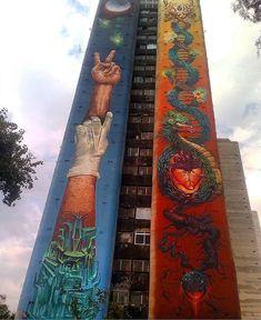 X Familia @Mexico City, Mexico