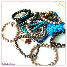 DIY : Bracelet Holder | BellesOfBeirut https://bellesofbeirut.wordpress.com/2012/06/10/diy-bracelet-holder/