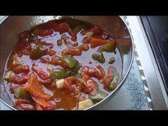 Cuisine Tunisienne - La Makbouba   (ou Magbouba)