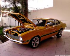 Ford Maverick GT                                                                                                                                                                                 Mais