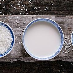 Mleko ryżowe | Kwestia Smaku