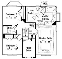 Four Bedroom Country