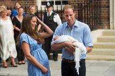 Expert: Kate Middleton's Post-Birth Belly