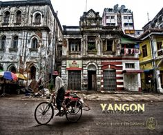 """Two photographers have embarked on a Burmese book project documenting the crumbling British colonial-era architecture for which the capital Yangon is renowned. It raises questions about the conservation of architectural heritage in Myanmar. """"There's no trace of Hong Kong's colonial past left in the city's architecture – it's all been torn down."""" """"The city has …"""