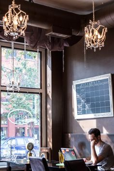 TeaHaus in downtown Ann Arbor, Michigan serves upscale teas and food in a coffee shop setting. Owner Lisa McDonald is a font of information about the entire tea process, from the leaves to the brewing. According to McDonald, TeaHaus is the only one in the US to test all its tea in Germany as certified organic. Germany has the highest standards of quality control, which is why all TeaHaus products come from there.