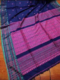Price-Rs 2030 + Shipping extra Mercerise cotton saree with blouse piece Best Quality assure 100 count cotton Cotton Saree Blouse, Khadi Saree, Cotton Blouses, Cotton Silk, Silk Sarees, Traditional Indian Wedding, Casual Saree, Extra Fabric, Party Wear Sarees