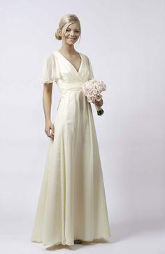 Maids To Measure | Caroline Long Vanilla
