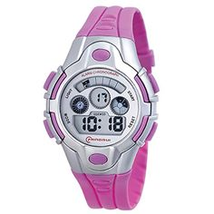 Yavinet Sport Waterproof Digital Watches for Girls Chronograph -- Be sure to check out this awesome product.(This is an Amazon affiliate link)