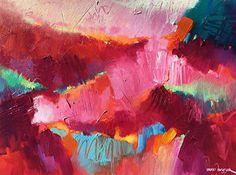 Sense of Place - Acrylic