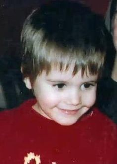 Bébé Justin <3