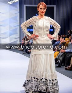 Adnan Pardesy showcases 'Labyrinth' at TDAP Fashion Expo 2015 - Vmag Special Dresses, Formal Dresses, Desi Bride, Dress Link, Expo 2015, Lehenga, Anarkali, Pakistani Outfits, Casual Street Style
