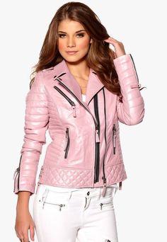 new style Women's Genuine Lambskin Luxury Slim fit sexy Biker Jacket A05 #WesternOutfit #Motorcycle #EveryDay