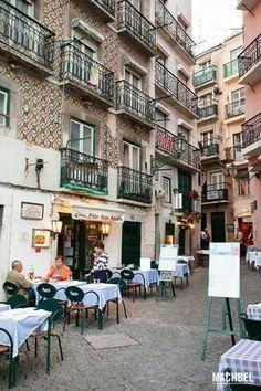 Lisboa by Machbel Portugal Vacation, Hotels Portugal, Places In Portugal, Visit Portugal, Spain And Portugal, Portugal Travel, Portugal Tourism, Sintra Portugal, Faro Portugal