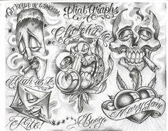 Image Removal Request Use The Form Below To Delete This From Our Lettrage Chicano, Chicano Art Tattoos, Chicano Drawings, Gangsta Tattoos, Dark Art Drawings, Tattoos Skull, Forearm Tattoos, Boog Tattoo, Chicanas Tattoo