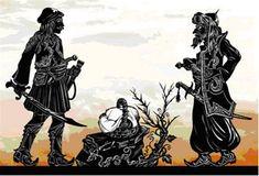Αποτέλεσμα εικόνας για θέατρο σκιών, Shadow Theater, Art, Art Background, Shadow Play, Kunst, Performing Arts, Art Education Resources, Artworks