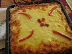 Cocina Costarricense: arroz con palmito y espárragos