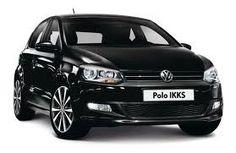 """Née de la collaboration de Volkswagen avec IKKS, cette Polo IKKS est une dérivée de la série """"confertline"""". #Polo #IKKS #Volkswagen http://www.auto-ici.fr/"""