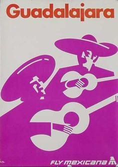 Guadalajara - Mexicana