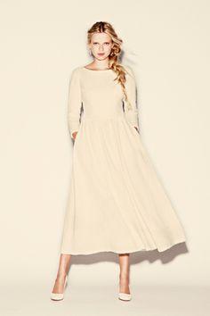 Delphine Manivet - YVES Dress