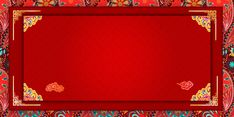 Chinese Style Red New Year Background Design - rouge Red Background, New Year Background Images, Chinese New Year Background, Happy New Year Background, Festival Background, Chinese New Year Greeting, Happy Chinese New Year, Chinese New Year Design, Chinese Style