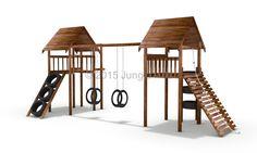 Jungle Kids No.2 design