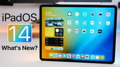 iPadOS 14 is Out! - What's New? - YouTube Laptop Computers, Computer Laptop, Mac Os, Whats New, Scribble, Ipad Pro, App Design, Apple, Iphone