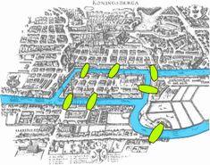 Seven Bridges of Königsberg - Wikipedia, the free encyclopedia