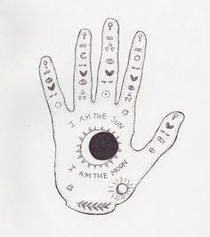 :: I am the Sun. I am the Moon ::