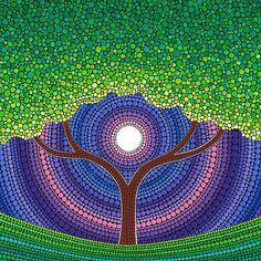 Happy Tree of Life