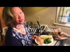 HD How to Cook  a Turkey Quick & Easy   Subscription FREE