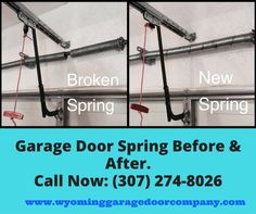 We Are Top Garage Door Company In New Jersey Specializing In Fixing Broken  Residential And Commercial Garage Doors. We Are Committed To Offer Same U2026